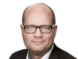 Christian Holst